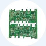 四层PCB板定制