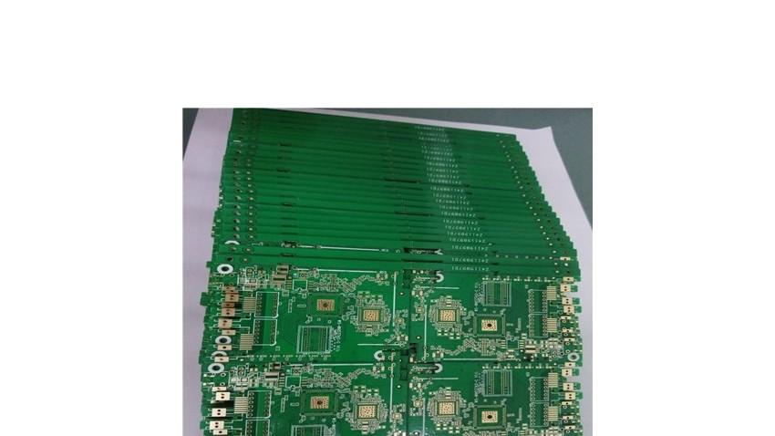 5G滤波器PCB线路板生产厂家