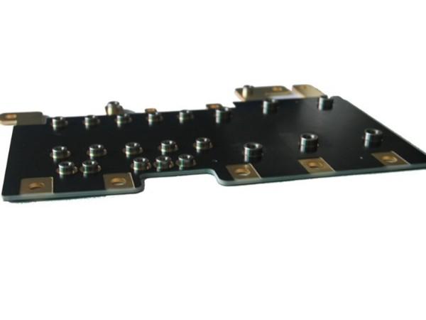 新能源汽车电池铜基线路板