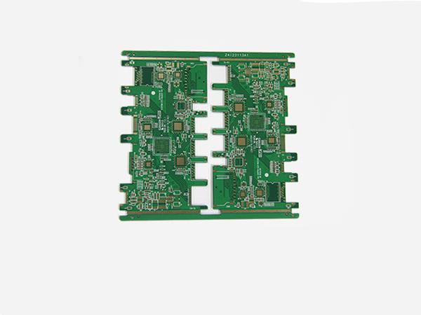 分配器PCB电路板