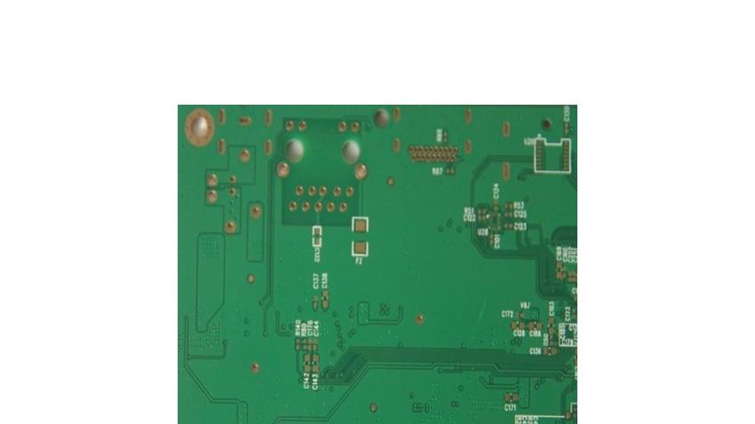 同创鑫帮你解决印刷电路板发热的小妙招