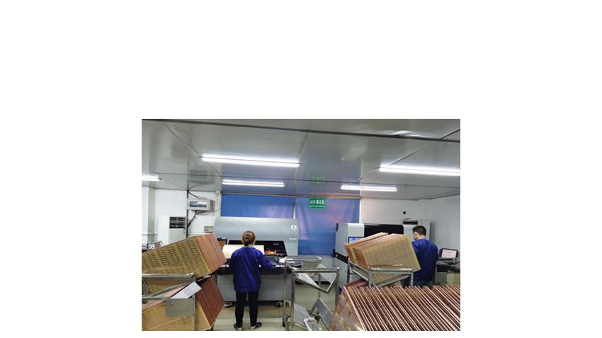 PCB线路板的多层和双面在工艺上有着怎样的区别呢?