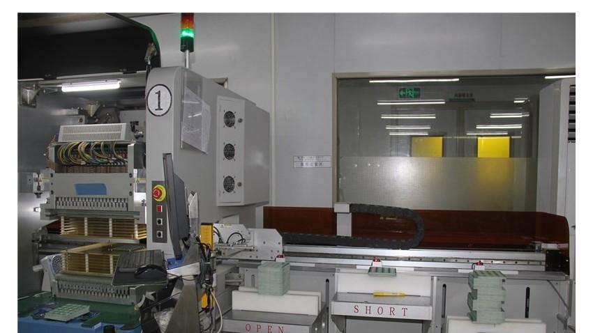 深圳双面PCB线路板