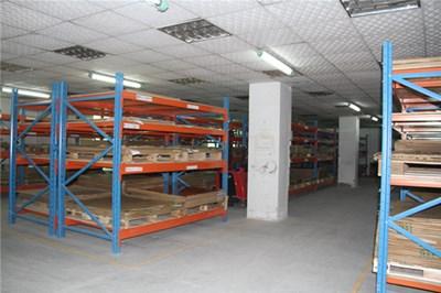 PCB电路板基材仓库
