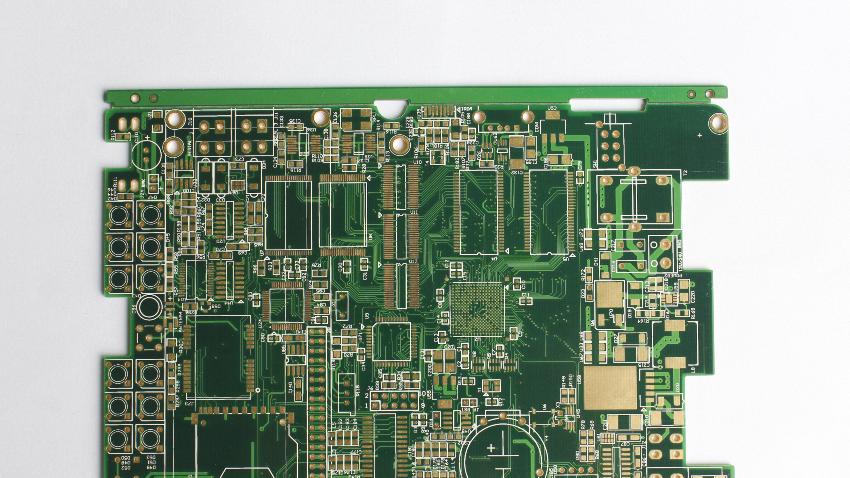 AI智能PCB电路板生产厂家