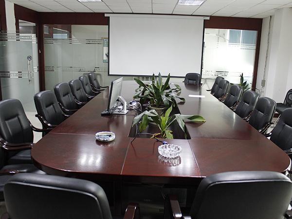 同创鑫-会议室