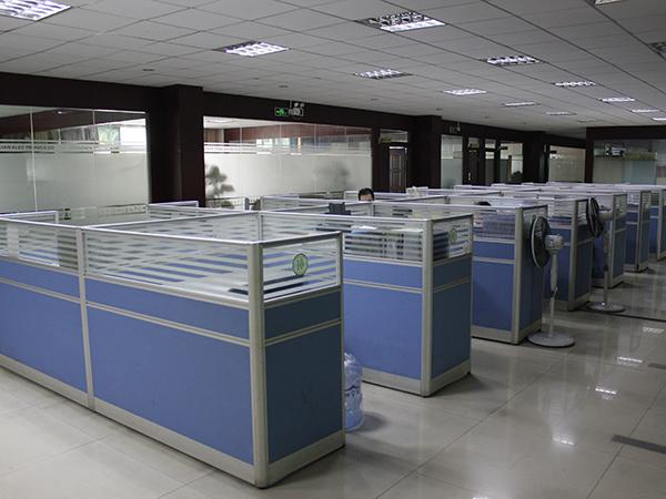 同创鑫-办公区域