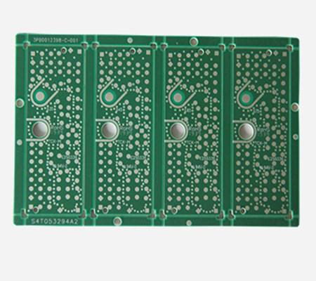 智能电器PCB电路板