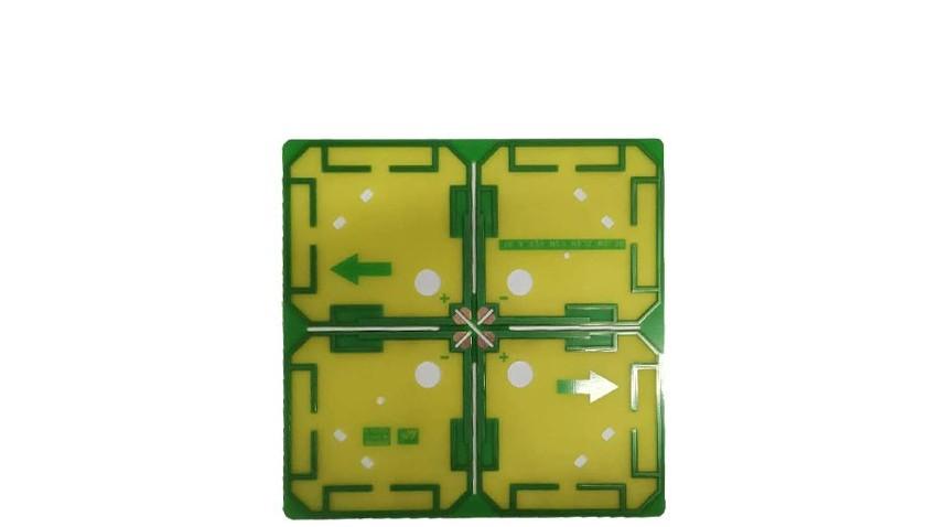 带你了解PCB电路板的秘密