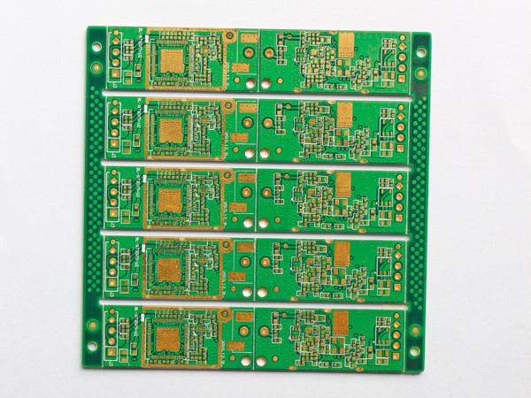 电路板表面焊盘不上锡是什么原因?同创鑫为您解答