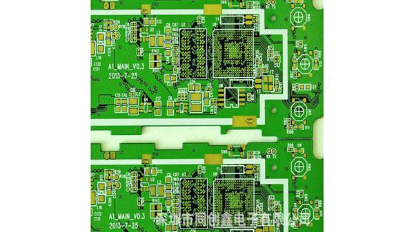 同创鑫知识讲堂:柔性线路板加工工艺及应用
