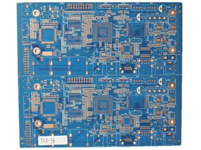 同创鑫为你解答电路板PCB定制如何实现低成本布局