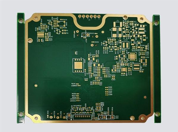 毫米波雷达5G线路板高频板
