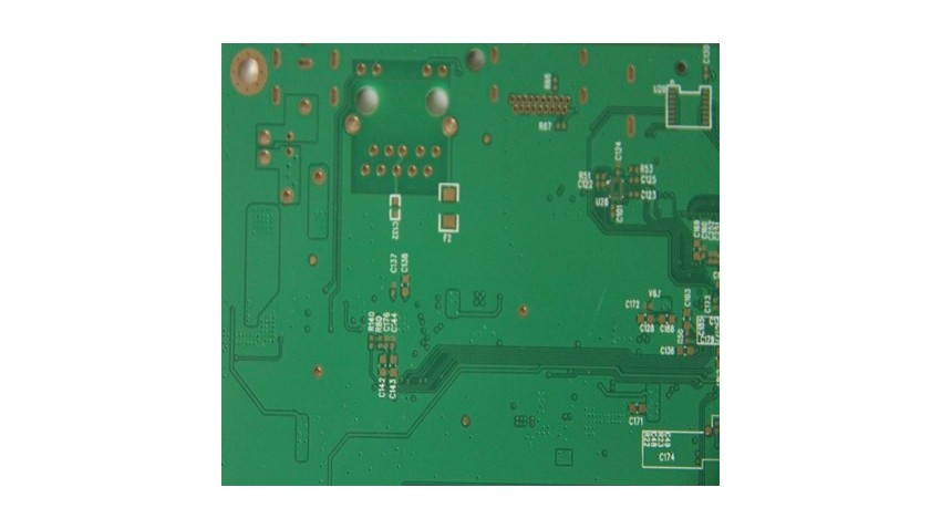 PCB线路板生产技术哪家强