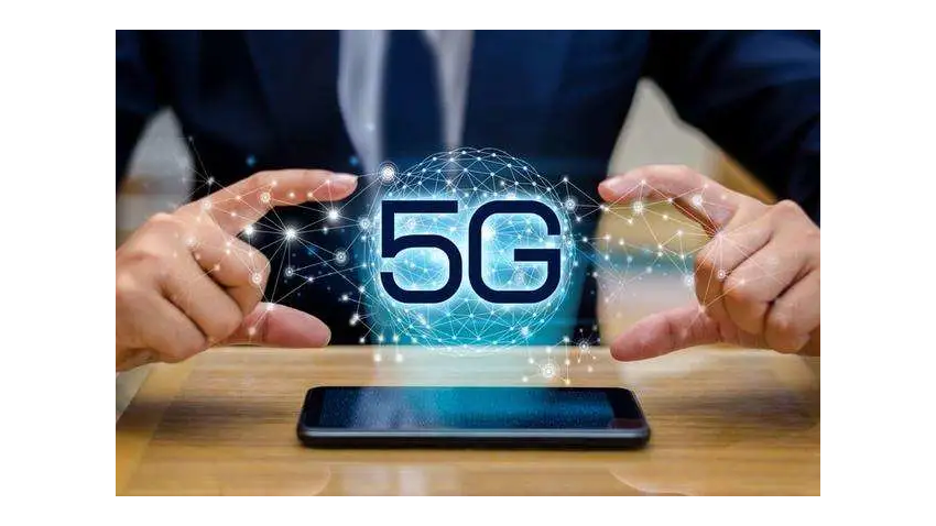 同创鑫5G双面线路板定制案例