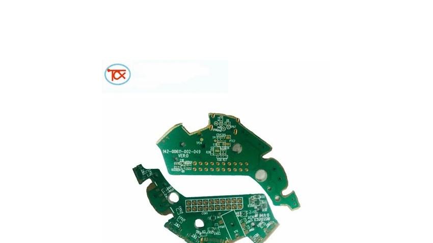 沉金PCB线路板