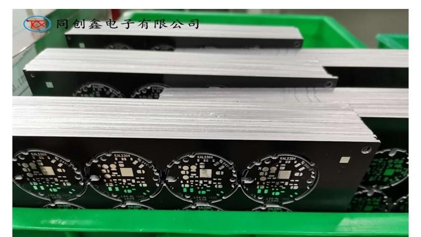 PCB线路板存在的几种常见质量问题