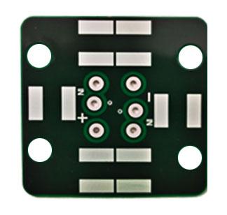 毫米波雷达PCB线路板在生产技术再提一个高度要求