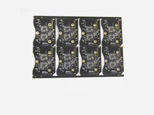 智能识别器PCB电路板