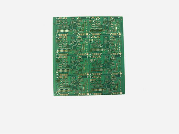 电器测试仪PCB线路板