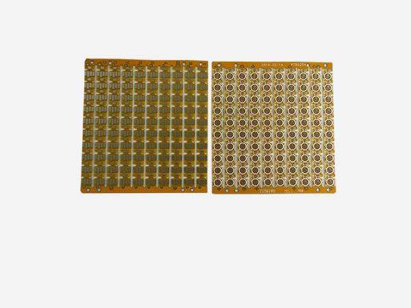 打印机双面PCB线路板