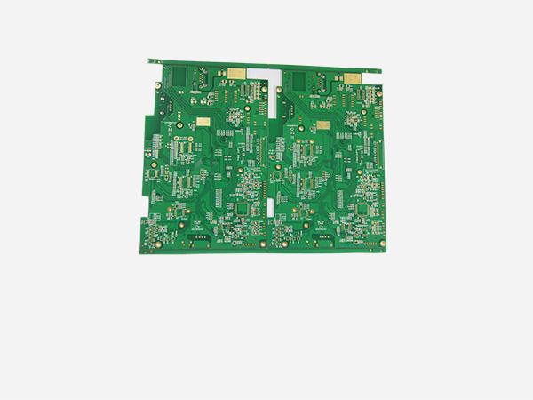 智能识别器电路板
