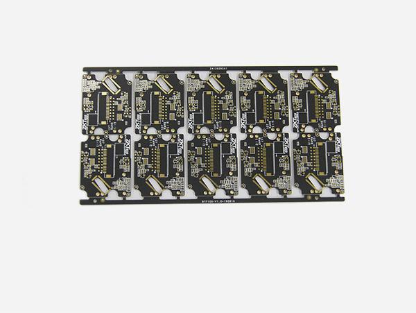 智能识别设备PCB线路板