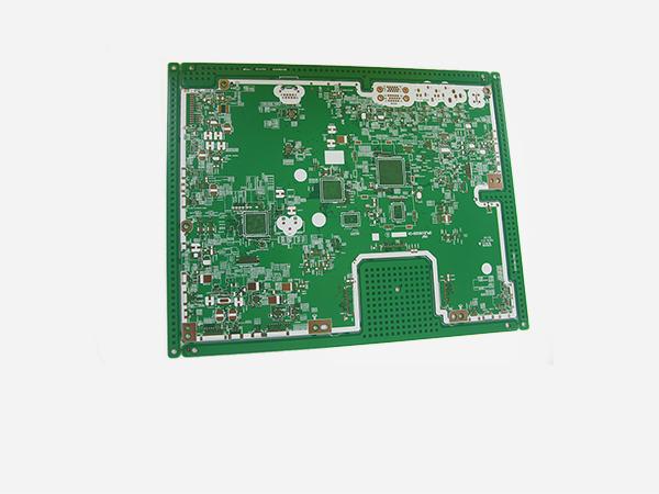 摄像设备PCB线路板