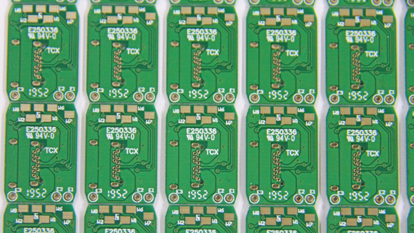同创鑫科普时间:多层PCB设计的步骤