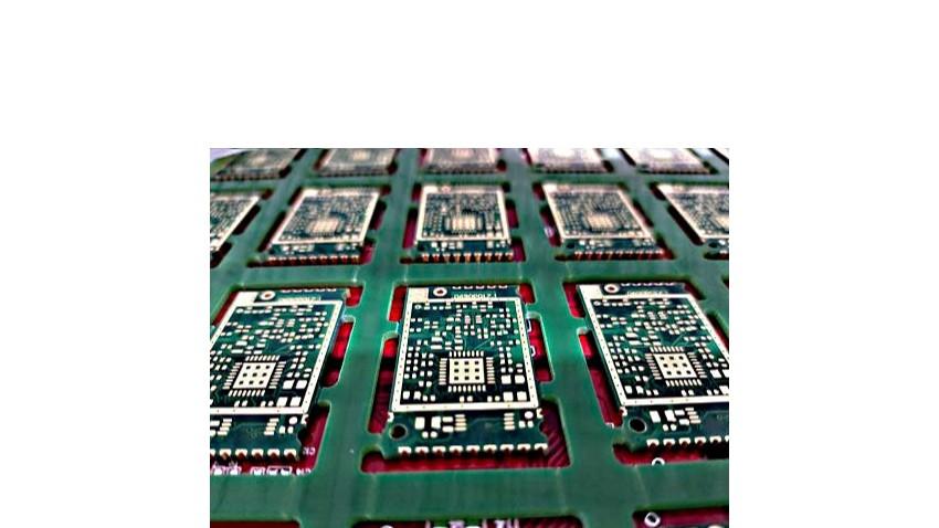 同创鑫-多层线路板批量加工生产厂家