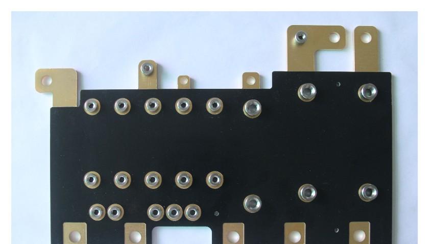 印刷电路板表面处理工艺的作用及优缺点