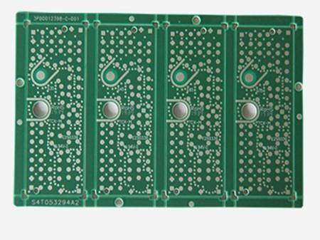 PCB线路板的表面处理工艺